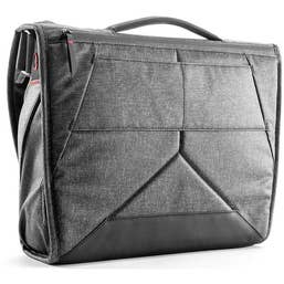 "Peak Design - The Everyday Messenger 15"" - Charcoal - V2.0"