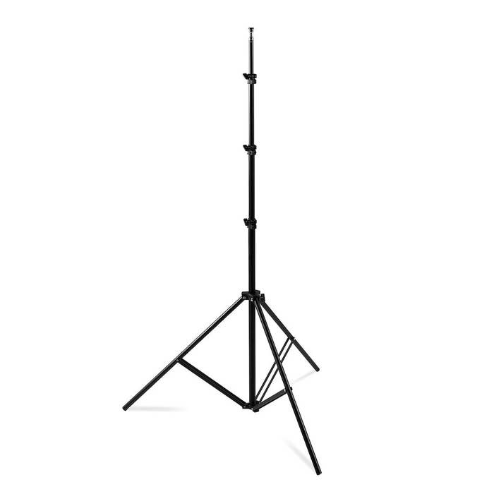Lastolite 4 Section Standard Lighting Stand (Plastic Collars)