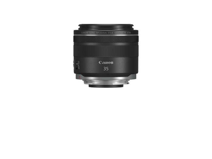 Canon RF 35mm F/1.8 Macro IS