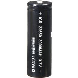 FeiyuTech 22650 Battery for G5 / SPG Live / Summon Gimbal