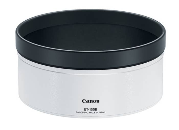 Canon ET-155B Short Hood for EF 400mm f/2.8L IS USM III