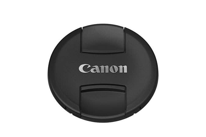 Canon E-95 Lens Cap for RF 28-70mm f/2L USM Lens