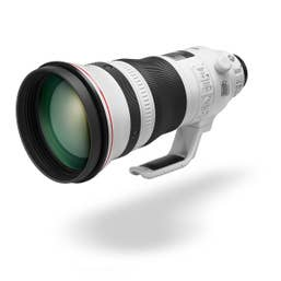 Canon EF 400mm f/2.8L IS USM III Lens