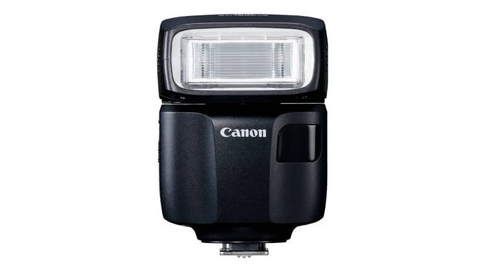 Canon EL-100 Speedlite Flash