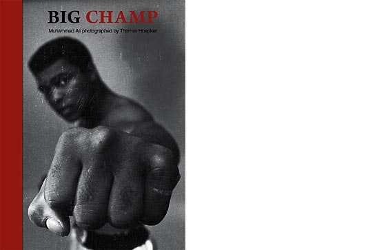 Leica Big Champ: Thomas Hoepker Book