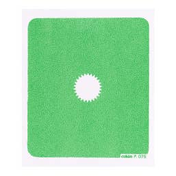 Cokin P075 Green Wide-Angle Center Spot Resin Filter