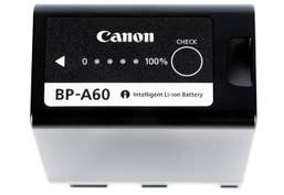 Canon BP-A60 Battery Pack For C300 Mark II, C200, and C200B