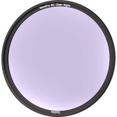Haida - NanoPro Clear-Night Filter - 82mm