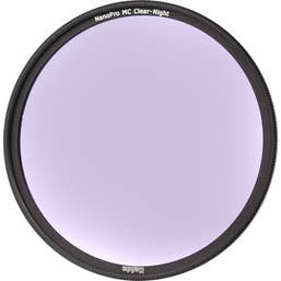 Haida - NanoPro Clear-Night Filter - 82mm