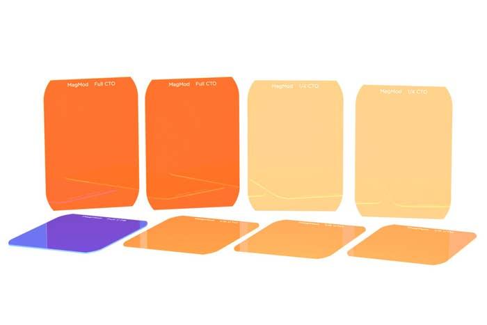 MagMod Advanced Flash Gels