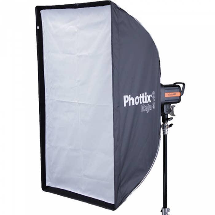 Phottix Softbox QuickFold RAJA Softbox 80x120cm