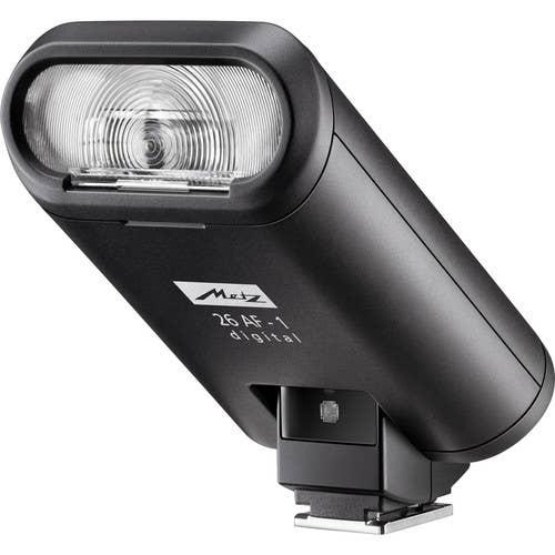 Metz Mecablitz 26 AF-2 Digital Flash for Sony