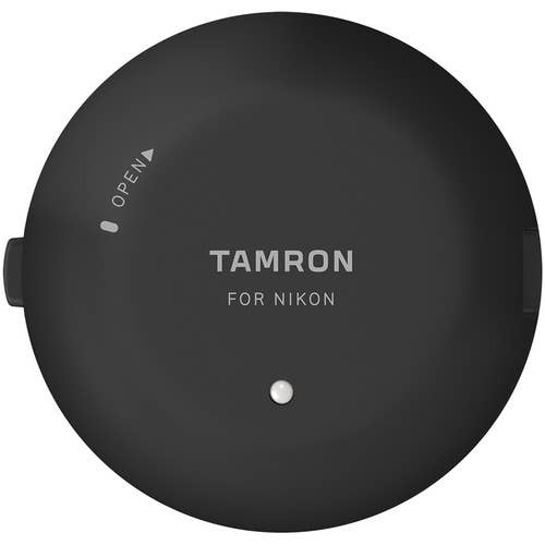 Tamron TAP-in Console for Sony A Lenses