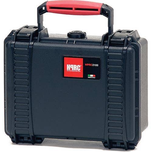 HPRC 2350 - Hard Case Empty (Black)