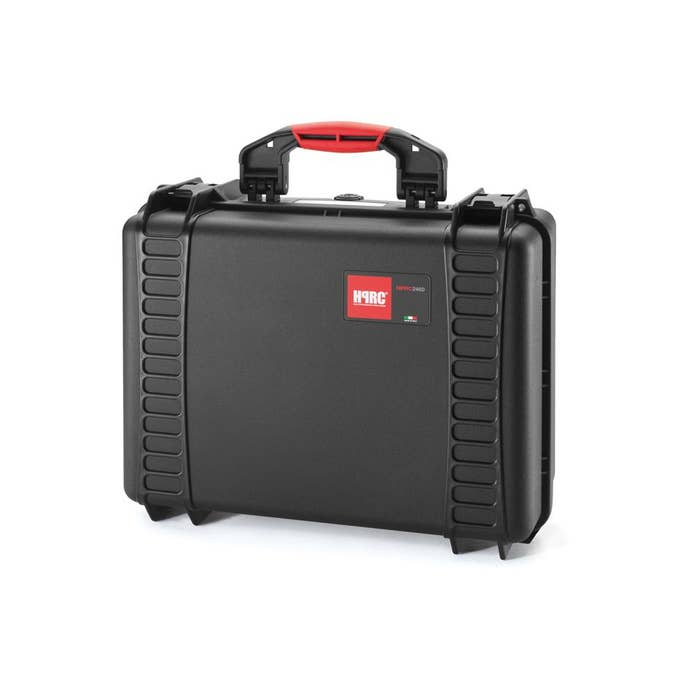 HPRC 2460 - Hard Case Empty (Black)