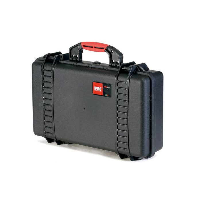 HPRC 2530 - Hard Case with Bag & Dividers (Black)