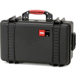 HPRC 2550W - Wheeled Hard Case Empty (Black)