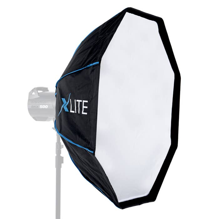 XLITE 90cm Umbrella Octa Softbox + Grid/Mask