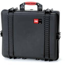 HPRC 2700 - Hard Case with Cubed Foam (Black)