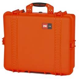 HPRC 2700 - Hard Case Empty (Orange)