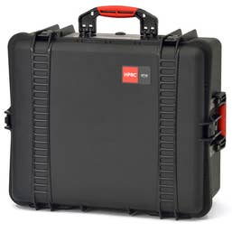 HPRC 2710 - Hard Case with Cubed Foam (Black)