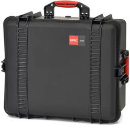 HPRC 2710 - Hard Case Empty (Black)