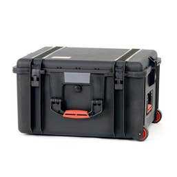 HPRC 2730W - Wheeled Hard Case Empty - (Black)