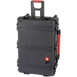 HPRC 2760W Wheeled Hard Hard Case with Cubed Foam