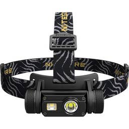 Nitecore HC65-SET 1000 Lumen Head Lamp