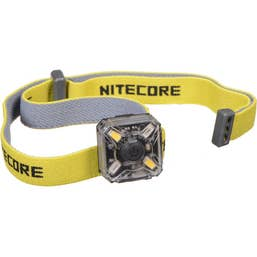 Nitecore NU05 KIT 35 Lumens - BIKE or PET LIGHT