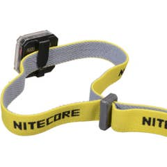 Nitecore NU05 KIT 35 Lumens - BIKE or PET LIGHT