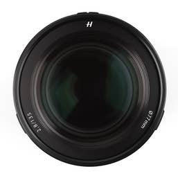 Hasselblad XCD 135mm f2.8 lens