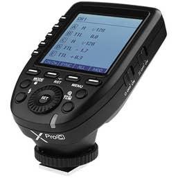 Godox XPROC TTL Trigger - Canon