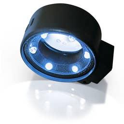 VisibleDust Quasar + Sensor Loupe 7x Magnification with LED Illumination