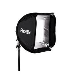 Phottix Transfolder Softbox 40 x 40cm
