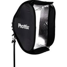 Phottix Transfolder Softbox 60 x 60cm