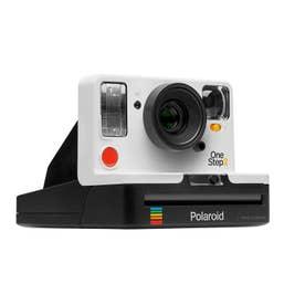 Polaroid OneStep 2 View Finder - White