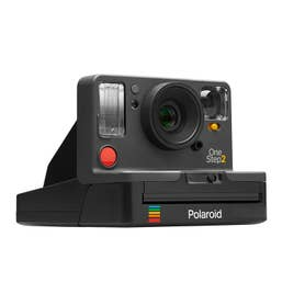 Polaroid OneStep 2 View Finder - Graphite  - i-Type