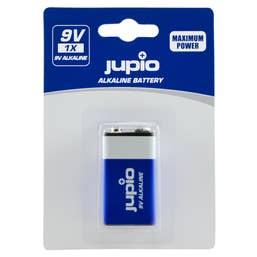 Jupio Alkaline Battery 9V