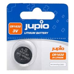 Jupio CR1632 Lithium Battery - 3V