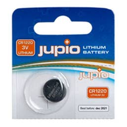 Jupio CR1220 Lithium Battery - 3V