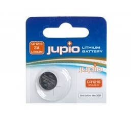 Jupio CR1216 Lithium Battery - 3V