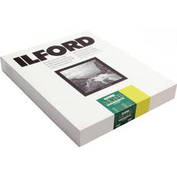 Ilford Multigrade FB Classic Matt 20.3x25.4cm 25 Sheets