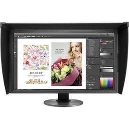 "Eizo ColorEdge CG2730 27"" WQHD Professional IPS LED Monitor -"