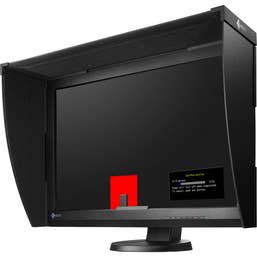 "Eizo ColorEdge CG247X 24.1"" Professional IPS LED Monitor -"