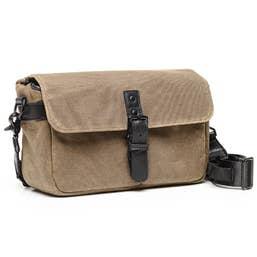 ONA Bowery - Messenger Bag Limited Edition Japan Hunter