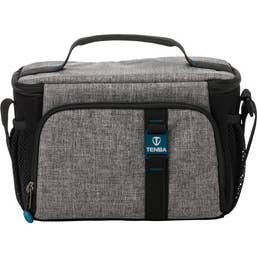 Tenba Skyline10 Shoulder Bag - Grey