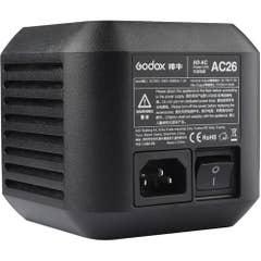 Godox AC26 AC Power Adaptor