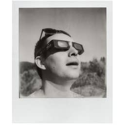 Polaroid Black & White SX-70 Instant Film