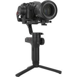 Zhiyun-Tech Weebill Lab